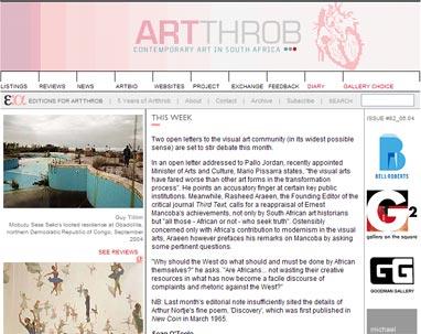 Artthrob