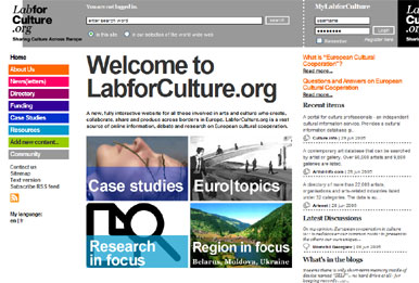 LabforCulture.org